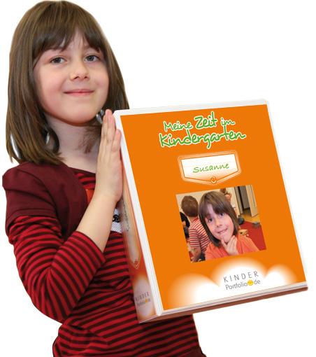 200 Kindergarten Portfolio Vorlagen Für Erzieherinnen Und Erzieher